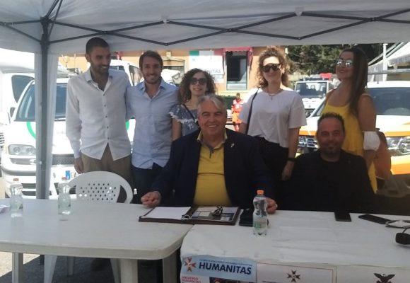 VIDEO – Humanitas, servizio 'medico a domicilio' in aiuto a ospedali e 118