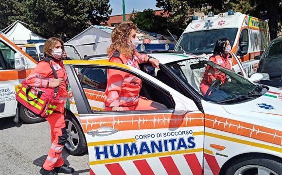 Humanitas 'riapre' Unep: da lunedì misurazione temperatura