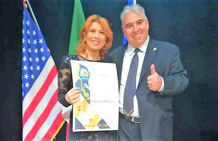 VIDEO – Omaggio a Sorrento: Humanitas e Francesca Maresca fanno rivivere 'Arba surrentina'
